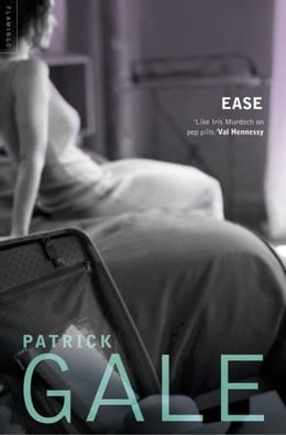 Book Ease by Patrick Gale