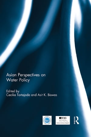 Asian Perspectives on Water Policy