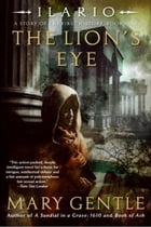 Ilario: The Lion's Eye Cover Image