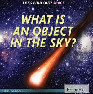 What Is an Object in the Sky?