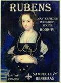 "9786155564598 - Murat Ukray, Samuel Levy Bensusan: Rubens: ""Masterpieces in Colour"" Series - Könyv"
