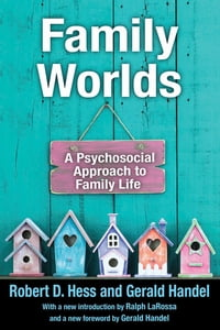 Family Worlds: A Psychosocial Approach to Family Life