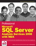 Professional Microsoft SQL Server Analysis Services 2008 with MDX Deal
