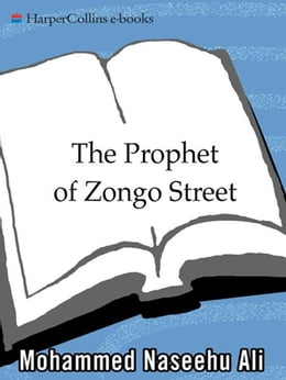 Book The Prophet of Zongo Street: Stories by Mohammed Naseehu Ali