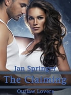 The Claiming by Jan Springer
