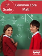 5th Grade Common Core Math- By GoLearningBus by WAGmob Inc