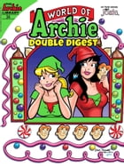 World of Archie Double Digest #34 by Archie Superstars