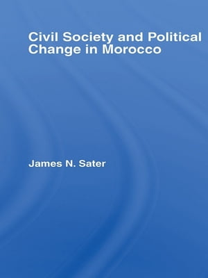 Civil Society and Political Change in Morocco