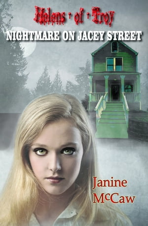 Nightmare on Jacey Street by Janine McCaw