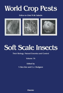 Book Soft Scale Insects by Ben-Dov, Yair
