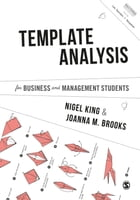 Template Analysis for Business and Management Students