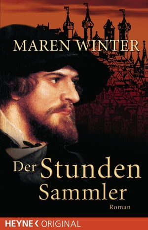 Der Stundensammler: Roman by Maren Winter