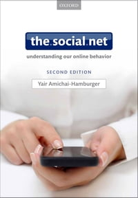 The Social Net: Understanding our online behavior