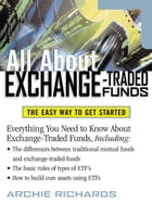 All ABout Exchange Traded Funds