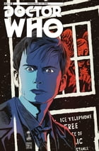 Doctor Who: Prisoners of Time #10 by Scott Tipton
