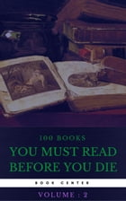 100 Books You Must Read Before You Die [volume 2] (Book Center) by Rabindranath Tagore