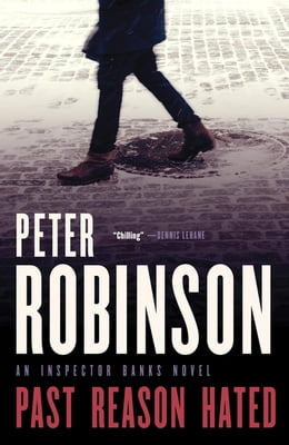 Book Past Reason Hated by Peter Robinson