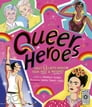 Queer Heroes Cover Image
