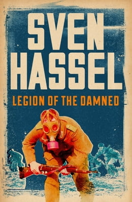 Book Legion of the Damned by Sven Hassel