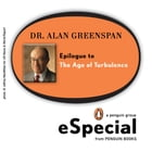 Epilogue To The Age Of Turbulence: A Penguin Group eSpecial from Penguin Books