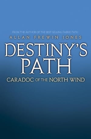 Caradoc of the North Wind Book 4