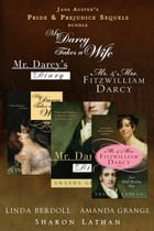 Jane Austen's Pride & Prejudice Sequel Bundle: 3 Reader Favorites: Mr. Darcy Takes a Wife by Linda…