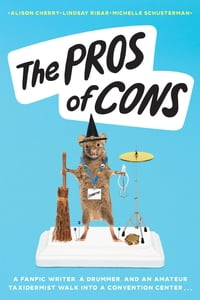 The Pros of Cons