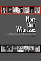 More Than Witnesses by Jim Stenzel