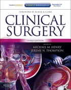 Clinical Surgery: With STUDENT CONSULT Online Access
