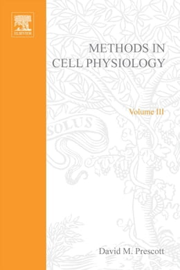Book Methods in Cell Biology by Prescott, David M.