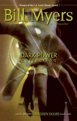 Book Dark Power Collection by Bill Myers