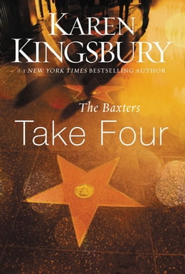 Book The Baxters Take Four by Karen Kingsbury