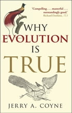 Why Evolution is True Cover Image