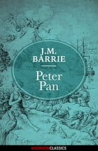 Peter Pan (Diversion Classics) by J.M. Barrie