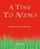 Time to Mend by Peter Millar