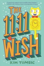 The 11:11 Wish Cover Image