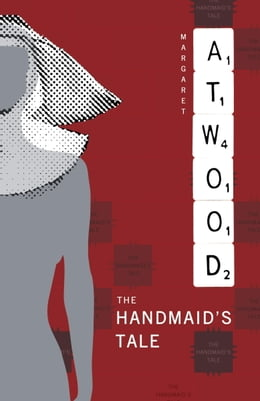 Book The Handmaid's Tale by Margaret Atwood