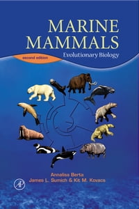 Marine Mammals: Evolutionary Biology