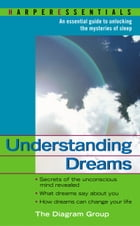 Understanding Dreams by The Diagram Group