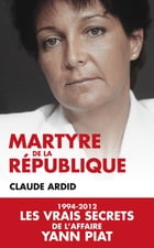 Martyre de la République by Claude Ardid
