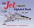 The Jet Alphabet Book by Jerry Pallotta