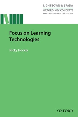 Book Focus on Learning Technologies by Nicky Hockly