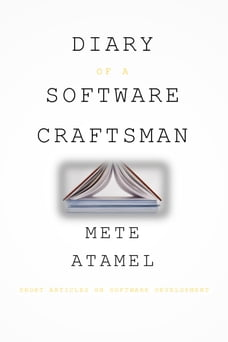Diary of a Software Craftsman