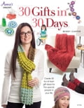 30 Gifts in 30 Days (Crocheting) photo