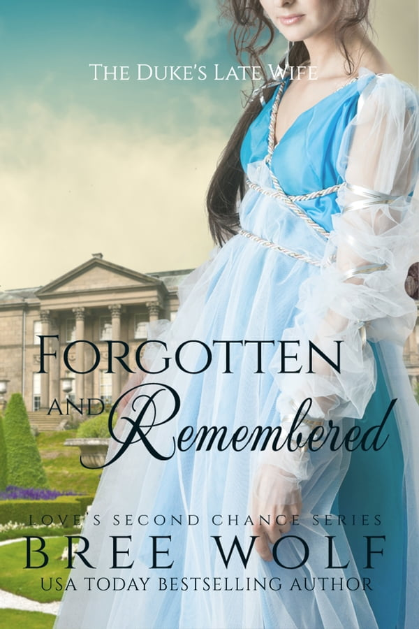 Forgotten & Remembered cover image