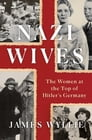 Nazi Wives Cover Image