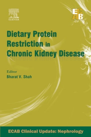 ECAB Dietary Protein Restriction in Chronic Kidney Disease (Compendium)