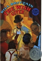 The Wish Giver Cover Image