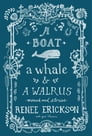 A Boat, a Whale & a Walrus Cover Image