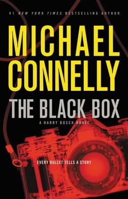 Book The Black Box by Michael Connelly